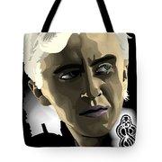 Draco Tote Bag by Lisa Leeman