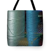 Dream Weaver Tote Bag by David Kehrli