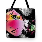 Dreams Tote Bag by Ramneek Narang