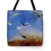 Elite Engagement Tote Bag by Todd Krasovetz