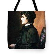 Elizabeth Ann Seton Tote Bag by Granger