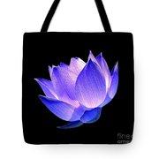 Enlightened Tote Bag by Jacky Gerritsen