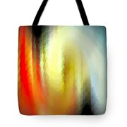 Evanescent Emotions Tote Bag by Gwyn Newcombe