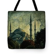 Eventide Tote Bag by Andrew Paranavitana