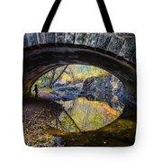 Eye Tote Bag by Mary Amerman