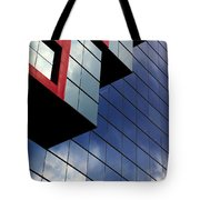 False Flag Df Tote Bag by Skip Hunt