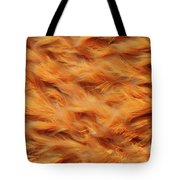 Ferrous Water Stream Tote Bag by Gaspar Avila