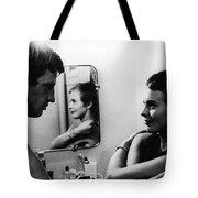 FILM: BREATHLESS, 1960 Tote Bag by Granger