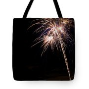 Fireworks   Tote Bag by James BO  Insogna