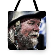 First Mate Tote Bag by David Patterson