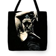Flamenco Soul Tote Bag by Richard Young