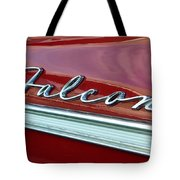Ford Falcon Tote Bag by David Lee Thompson
