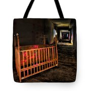 Forgotten Lullaby Tote Bag by Evelina Kremsdorf