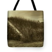 Fort Taber No. 1 Tote Bag by David Gordon