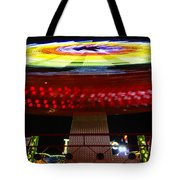 Fun With Spock Tote Bag by David Lee Thompson