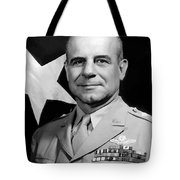 General Doolittle Tote Bag by War Is Hell Store
