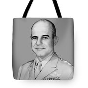 General James Doolittle Tote Bag by War Is Hell Store