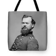General James McPherson  Tote Bag by War Is Hell Store