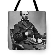 General William Sherman Tote Bag by War Is Hell Store
