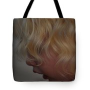 Gentle Beauty Tote Bag by Laura Leigh McCall