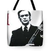 Get Carter 2013 Tote Bag by Luis Ludzska