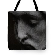 Gethsemane Tote Bag by Linda Shafer