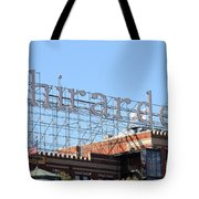 Ghirardelli Chocolate Factory San Francisco California . 7d13979 Tote Bag by Wingsdomain Art and Photography