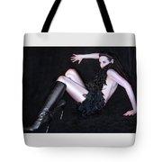 Glam Tote Bag by Jaeda DeWalt