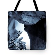 Goblin Shaman Tote Bag by Marc Garrido