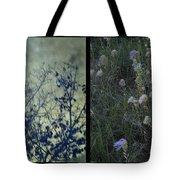 God Tote Bag by James W Johnson