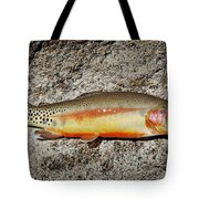 Golden Beauty Tote Bag by Kelley King