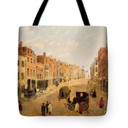 Guildford High Street Tote Bag by English School