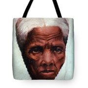 Harriet Tubman, African-american Tote Bag by Photo Researchers