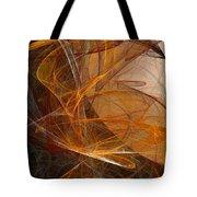 Harvest Moon Tote Bag by David Lane