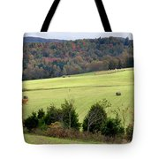 Heart Of The Country Tote Bag by Jan Amiss Photography