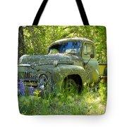 Hiding Tote Bag by Idaho Scenic Images Linda Lantzy