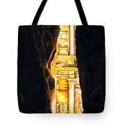 Homage to Petra Tote Bag by Richard Young