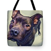 Hope Tote Bag by Sean ODaniels