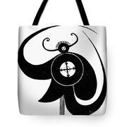 Hopi Sky God Tote Bag by Granger
