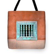 House Of Zuni Tote Bag by David Lee Thompson