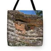I Am Aztec Tote Bag by Christine Till