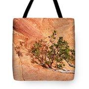 I Am The Vine Tote Bag by Mike  Dawson
