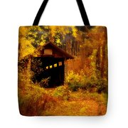 I Double Dog Dare Ya Tote Bag by Lois Bryan
