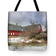 I Fall To Pieces Tote Bag by Lori Deiter
