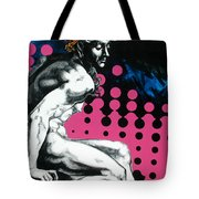 Ignudo Tote Bag by Jean Pierre Rousselet