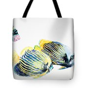 Imperial Angels Tote Bag by Tanya L Haynes - Printscapes