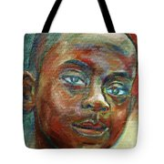 Impossible Tote Bag by Xueling Zou