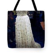 Inaugural gown on display Tote Bag by LeeAnn McLaneGoetz McLaneGoetzStudioLLCcom