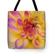 Inner Beauty Tote Bag by Kathy Yates