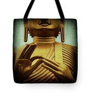 Inner Sanctum Tote Bag by Andrew Paranavitana